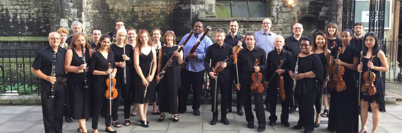 Camden Philharmonia Orchestra